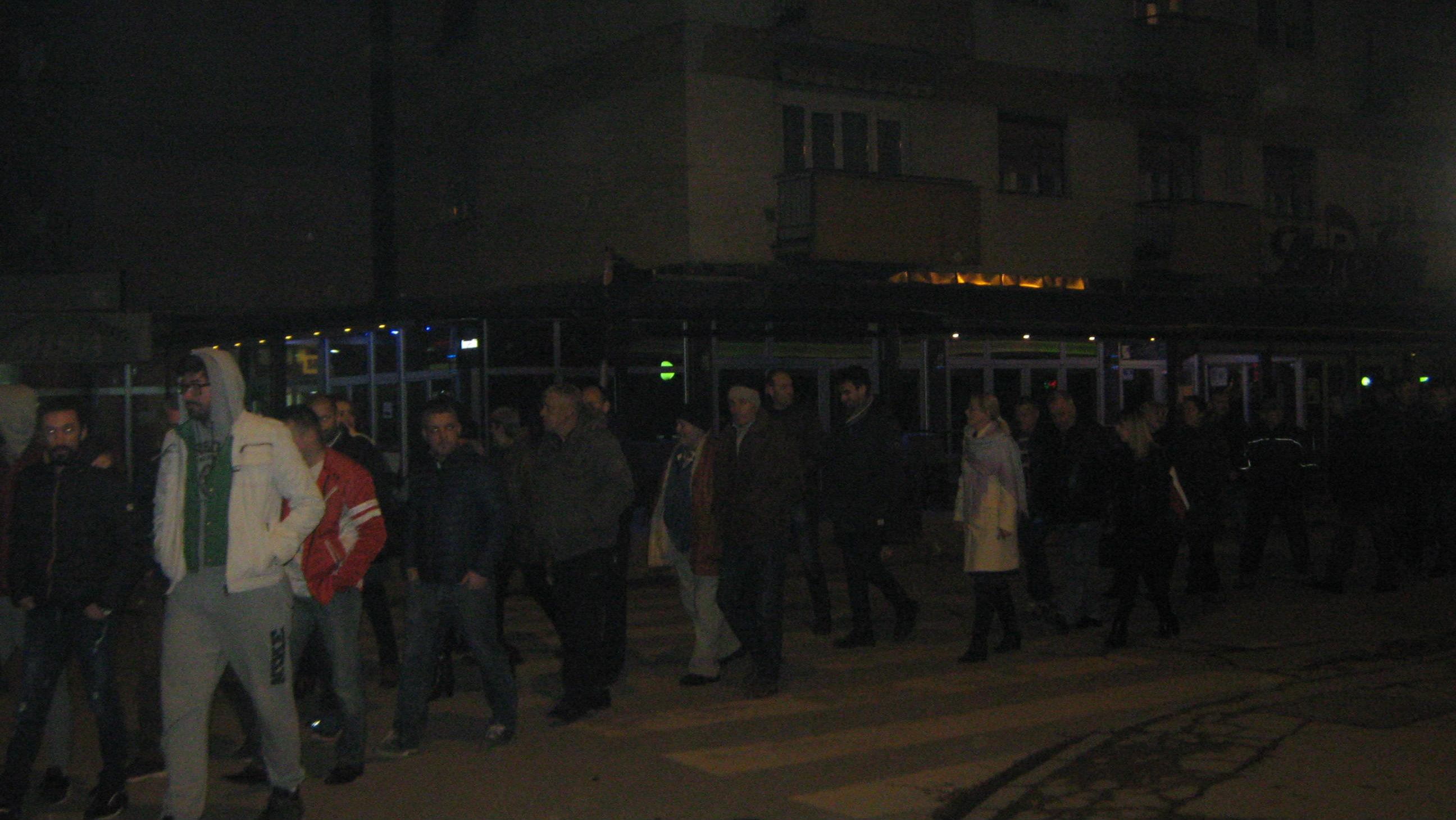Protesti u Zrenjaninu, Trsteniku, Kuršumliji i Negotinu 8