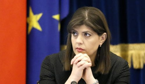 Rumunka Kovesi glavni kandidat za prvog evropskog tužioca 14