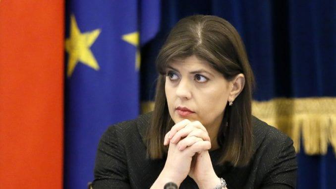 Rumunka Kovesi glavni kandidat za prvog evropskog tužioca 1