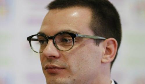 Bastać: Vesić potvrdio da će bez tendera izgradnju metroa dobiti kineska firma 12