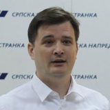 SNS: Evroparlamentaraci podržavaju izbornu krađu u Šapcu 2
