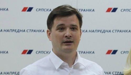 Jovanov: Nisam dao intervju Danasu 12