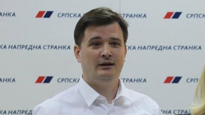 """Jovanov: Đilas stoji iza """"1 od 5 miliona"""" 1"""