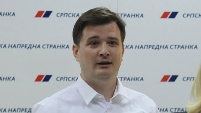 SNS: Evroparlamentaraci podržavaju izbornu krađu u Šapcu 4