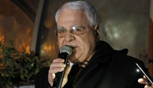 Milojko Pantić: Popio sam malo više, ali nisam udario policijski automobil 12