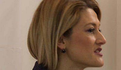 Mimoza Kusari Ljilja mogući kandidat za premijera tehničke vlade Kosova 3