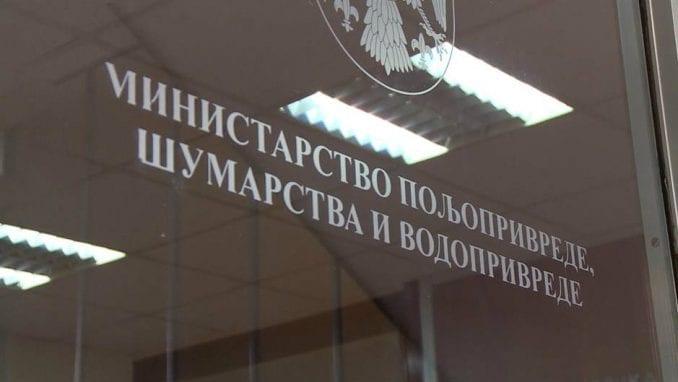 Poljoprivrednicima Srbije 700 miliona dinara od Ministarstva za mašine i opremu 1