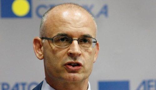 Stojković odgovorio Šarčeviću: Imao sam telefon i dok sam bio u Srbiji 2