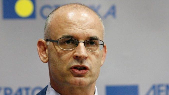 Stojković odgovorio Šarčeviću: Imao sam telefon i dok sam bio u Srbiji 1