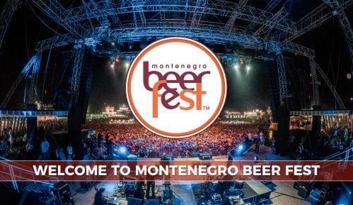 Prvi Montenegro Beer Fest na Cetinju 2