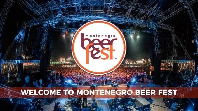Prvi Montenegro Beer Fest na Cetinju 1