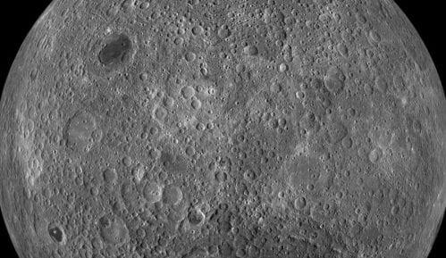 Kako je Izrael odleteo na Mesec 1