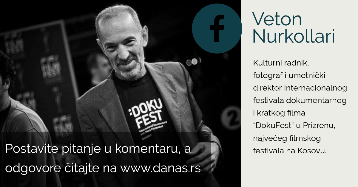 Dokumentarni filmovi sve popularniji na Kosovu (ENGLISH) 2