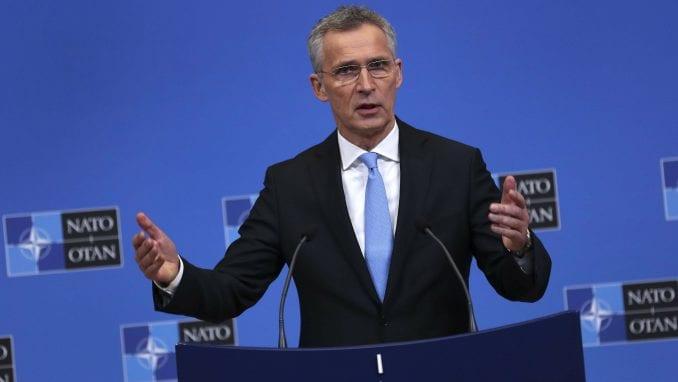 Stoltenberg: Rusija ne daje znake da želi očuvanje sporazuma INF 1