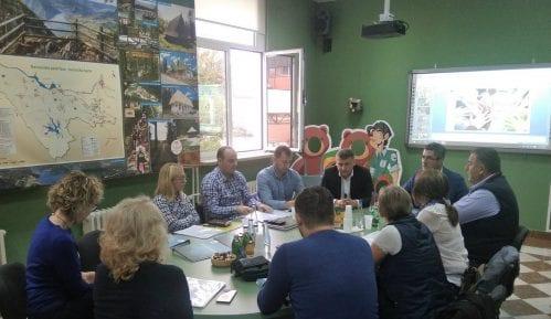 Osnovani Saveti korisnika u tri nacionalna parka u Srbiji 6