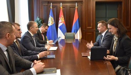 MUP: Dogovorene mere za smanjenje kriminala u Srbiji i Republici Srpskoj 12