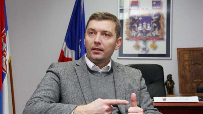Zelenović: Dveri jedan od stubova nosioca Saveza za Srbiju 1