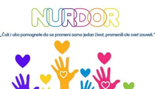 NURDOR pozvao građane da pomognu otvaranje nove Roditeljske kuće u Beogradu 2