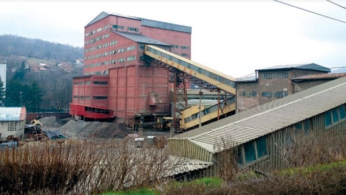 U rudniku Resavica poginuo rudar usled urušavanja uglja 4