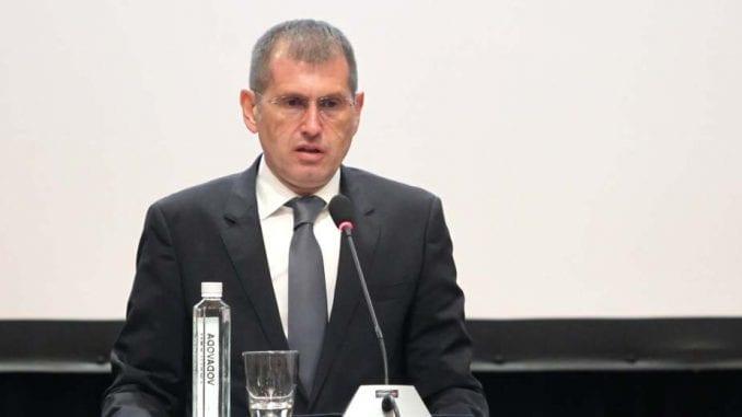 Rebić: Srbija nije nebezbedna, istog dana smo radili na rasvetljavanju prebijanja u Novom Sadu 4