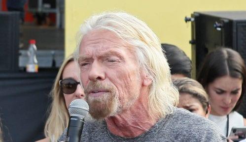 Branson založio svoje luksuzno ostrvo da bi dobio podršku Vlade Britanije 7