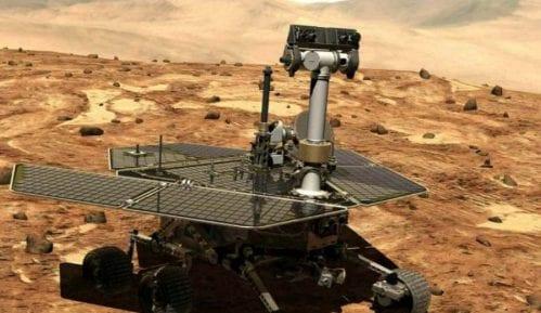 Nasa objavila kraj rada robota Oportjuniti na Marsu 14