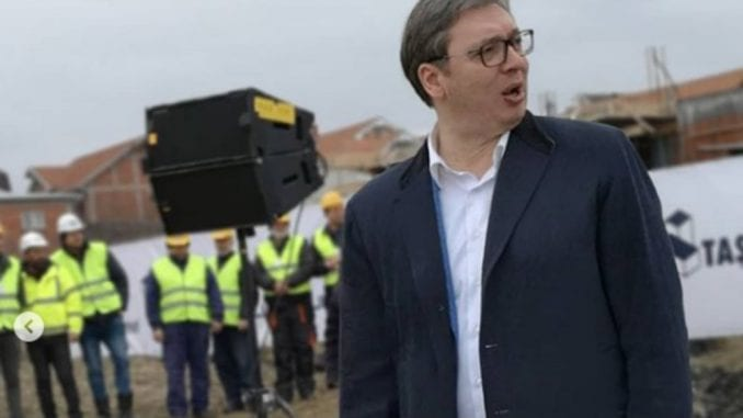 U Vranju počela izgradnja stanova za zaposlene u bezbednosnim službama 1