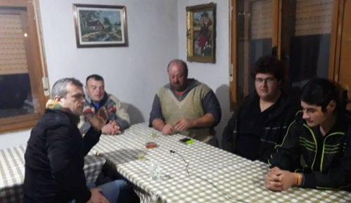 Porodica prihvatila Trifunovićevu ponudu za pravnu pomoć 4