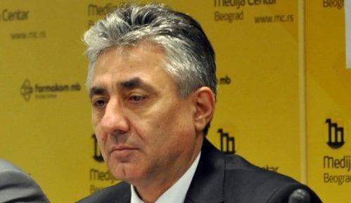 Organizatori protesta: Puštanje iz pritvora Simonovića pretnja svim novinarima 5