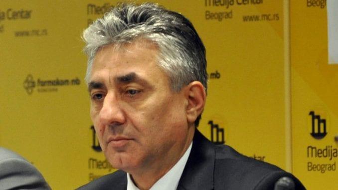 Simonović i dalje na čelu Grocke, o smeni ni reči 1