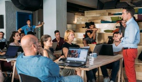 Godišnji prihod coworking prostora više od tri miliona evra 1