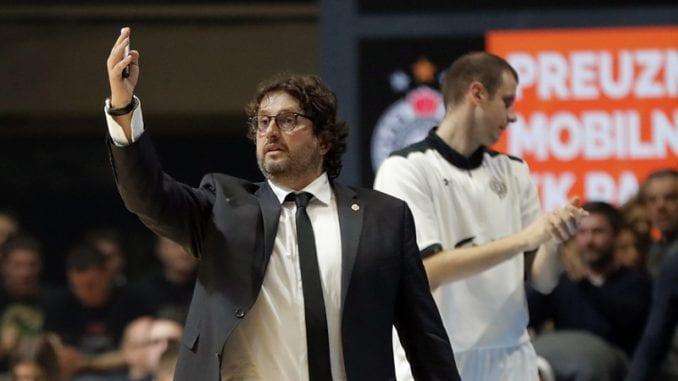 Partizan vraća Pušicu 1