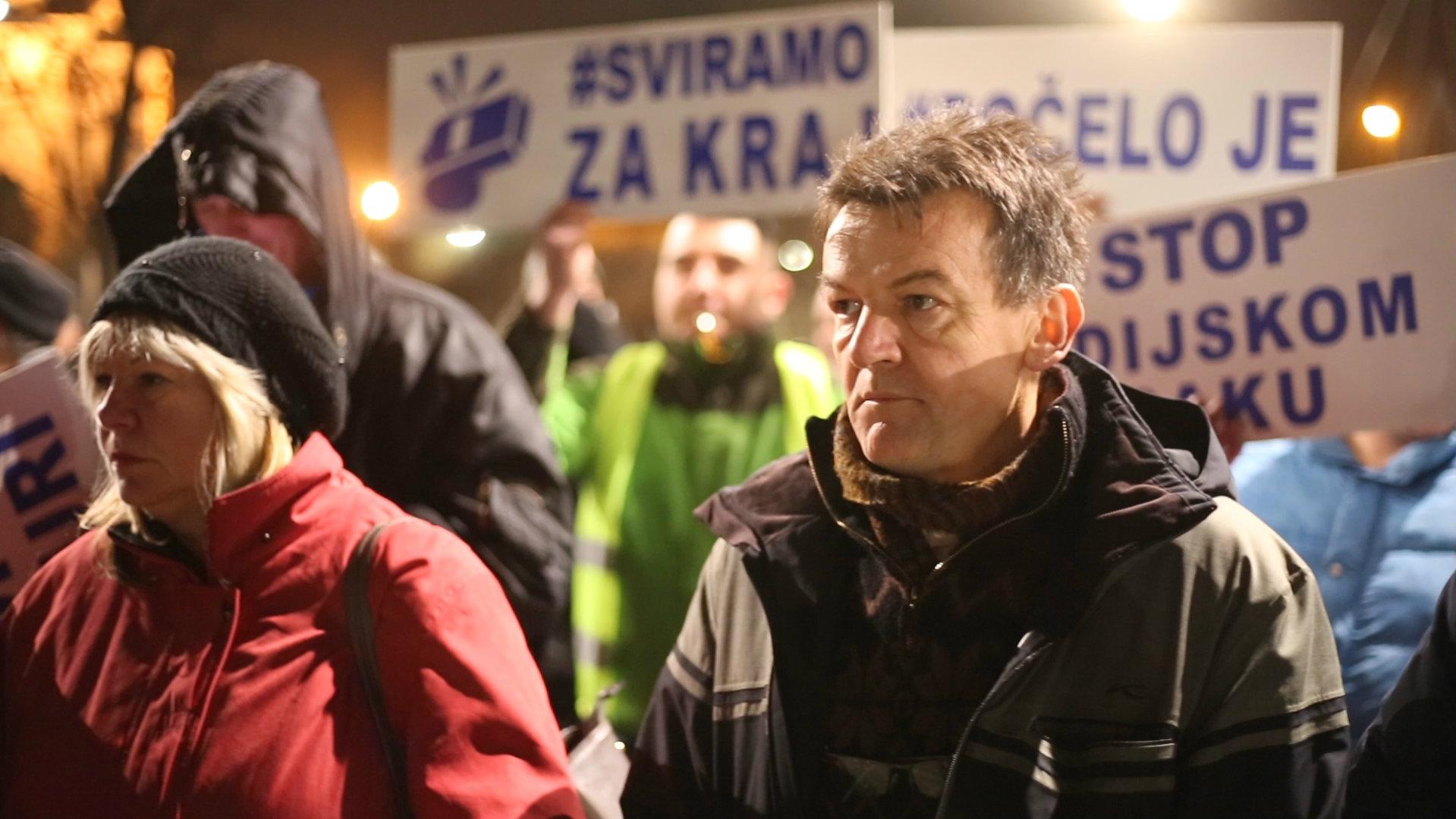 Protesti u Zrenjaninu, Trsteniku, Kuršumliji i Negotinu 6