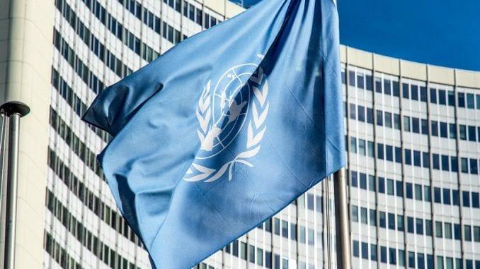 SAD žele ove nedelje glasanje o rezoluciji UN o Venecueli 3
