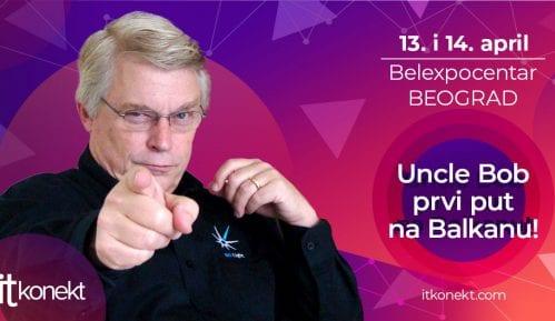 Najtraženiji IT predavač na svetu u aprilu u Beogradu (VIDEO) 2