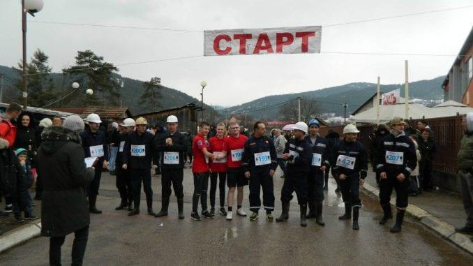Održane VIII Sretenjske atletske trke na Ušću 1