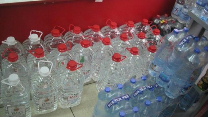 U dva naselja u Velikom Gradištu zabranjena voda za piće 1