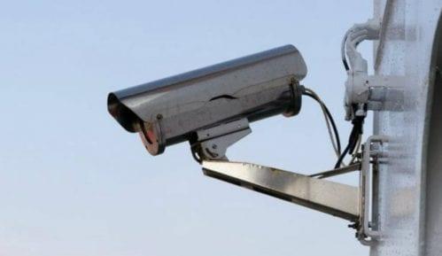 """""""MUP do daljeg da obustavi uvođenje sistema za pametan video nadzor"""" 8"""
