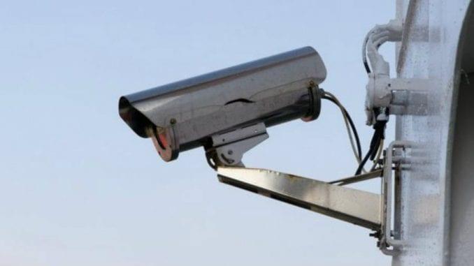 """""""MUP do daljeg da obustavi uvođenje sistema za pametan video nadzor"""" 1"""