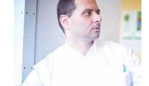 Miodragović: Nije tajna, i lekari su na protestima 8