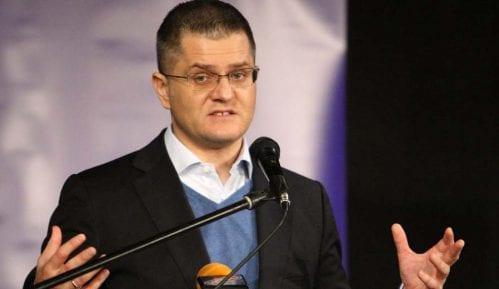Jeremić: Radikalizacija protesta neophodna, režim četiri meseca neće da čuje građane 15