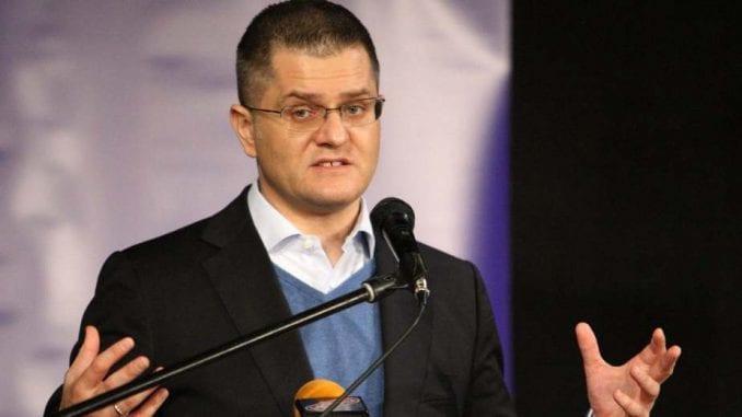Jeremić: Vučić će na mitingu sahraniti mogućnost normalnog dijaloga 1