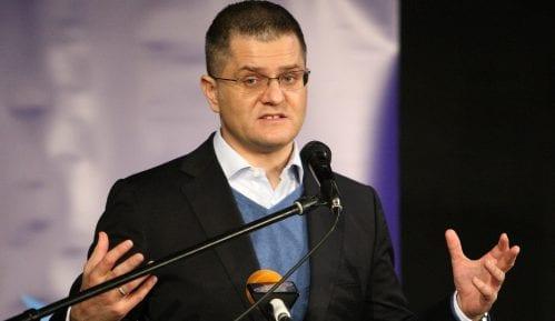 Jeremić: Ne smemo dozvoliti neki novi Jasenovac 14