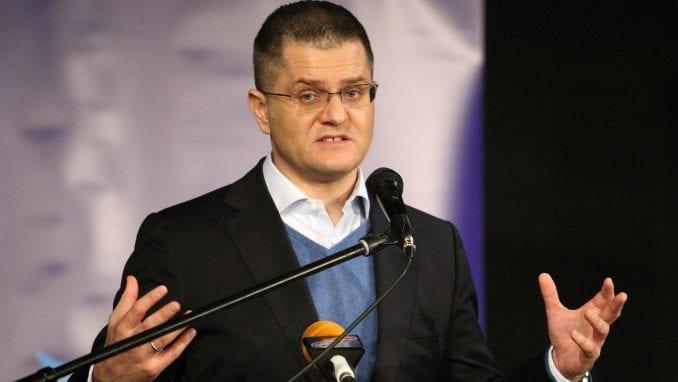 Jeremić: Vrata otvorena svima, SZS za jedinstvo opozicije 1