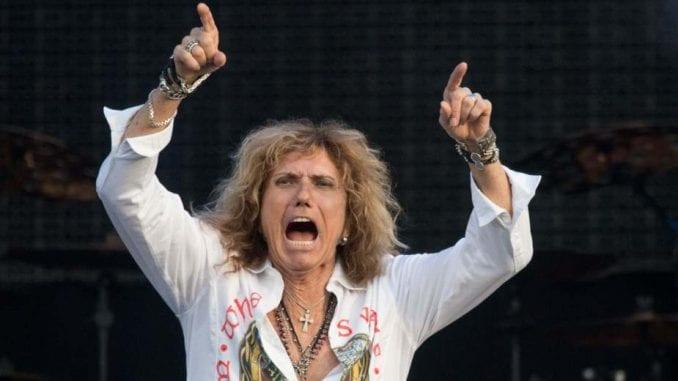 Whitesnake otvara Zaječarsku gitarijadu 1