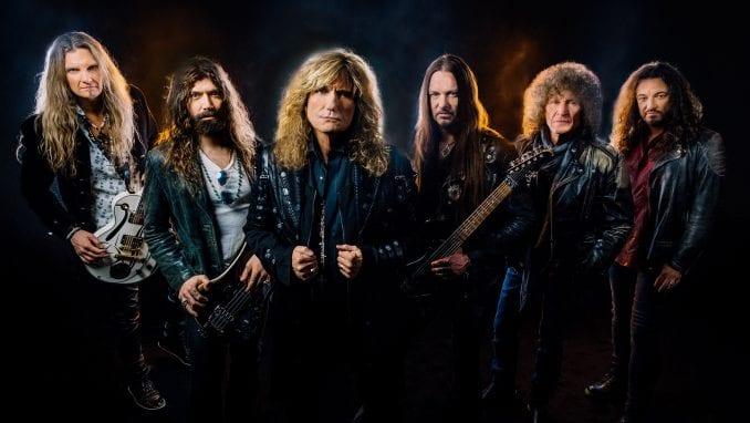 Whitesnake zvanično potvrdili nastup na ovogodišnjoj Gitarijadi 4
