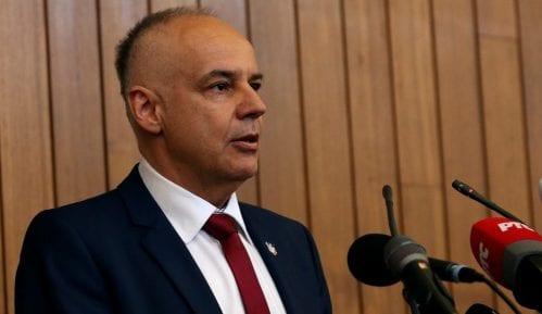 Radojičić: Beograd će ove godine podneti kandidaturu za Zelenu prestonicu Evrope 3
