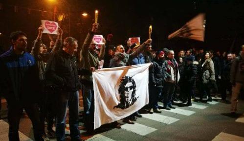 Ponuđena nagrada od 50.000 evra za snimke o ubistvu Davida Dragičevića 12