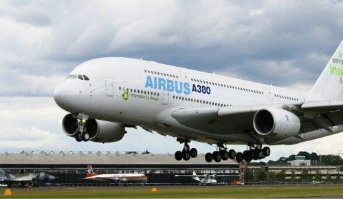 BBC: Smanjenje broja avio-putnika Švedskoj, delom i iz ekoloških razloga 10