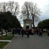 U Beogradu danas i sutra više od 140 sahrana 18